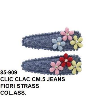Picture of CLIC CLAC PZ 2 CM 5 CON FIORI 85-909