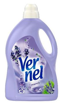 Picture of VERNEL LAVENDER FABRIC SOFTENER 3 L