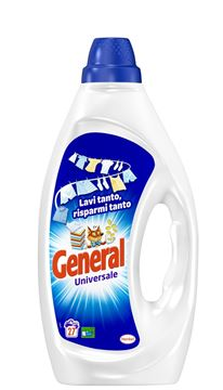 Picture of GENERAL LIQUID LAUNDRY 27 WASHES UNIVERSAL