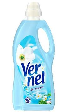 Picture of VERNEL LIGHT BLUE FABRIC SOFTENER 1.5 L