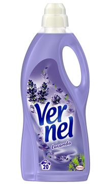 Picture of VERNEL LAVENDER FRESHNESS FABRIC SOFTENER 1.5 L