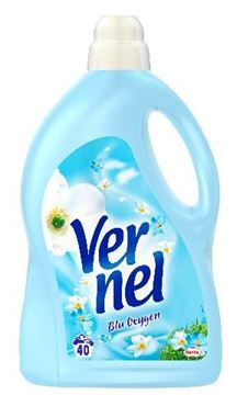 Picture of VERNEL LIGHT BLUE FABRIC SOFTENER 3 L