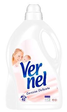 Picture of VERNEL WHITE CARESS FABRIC SOFTENER 3 L