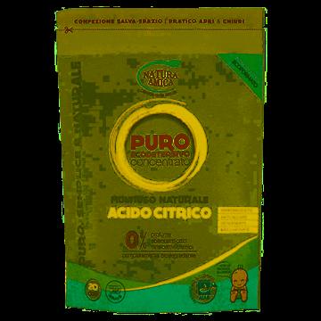 Picture of NATURA AMICA ACIDO CITRICO 20 DOSI BUSTA 250 G