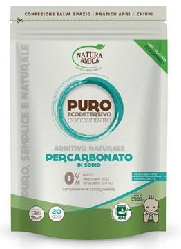 Picture of NATURA AMICA SODIUM PERCARBONATE BAG 120 GR