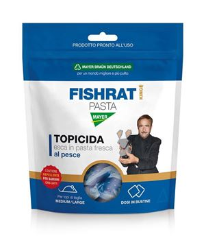 Picture of ESCA TOPI FISHRAT PASTA TOPICIDA