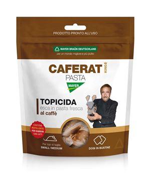 Immagine di ESCA TOPI CAFERAT BOCCONI PASTA AL CAFFE' G 150