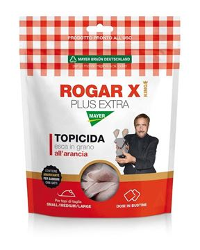 Picture of ESCA TOPI ROGAR PLUS IN GRANO G 150