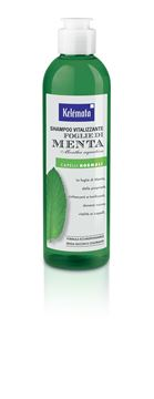 Picture of KELEMATA SHAMPOO MENTA ML 250