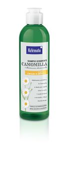 Picture of KELEMATA SHAMPOO CAMOMILLA ML 250