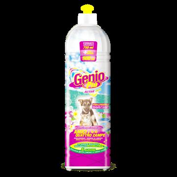 Igienizzante Amici a Quattro Zampe Genio Più da 900 ml