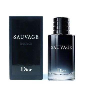 Picture of DIOR SAVAGE UOMO EDT 100 SPR
