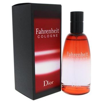 Picture of DIOR FAHRENHEIT COLOGNE ML 75 SPRAY