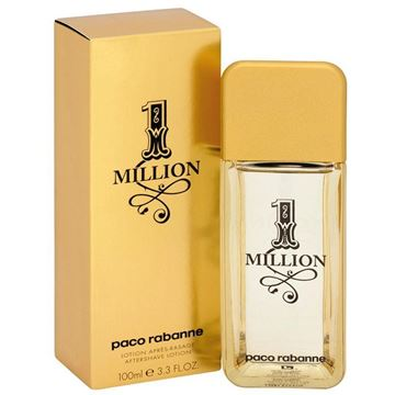Immagine di PACO RABANNE 1 MILLION DOPO BARBA 100 ML