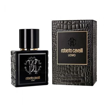 Picture of ROBERTO CAVALLI UOMO NERO EDT 40 SPRAY