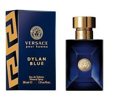 Picture of VERSACE DYLAN BLU 30 SPRAY UOMO
