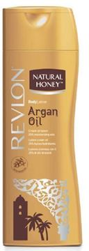 Immagine di NATURAL HONEY CREMA CORPO OLIO DI ARGAN ML 330