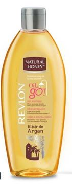 Immagine di NATURAL HONEY OLIO CORPO ARGAN ML 300