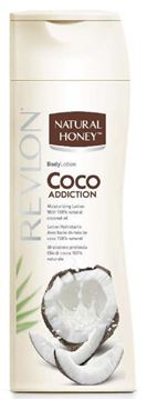 Immagine di NATURAL HONEY CREMA CORPO COCCO 330 ML