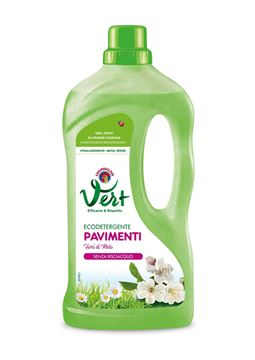 Picture of CHANTE CLAIR GREEN LINE FLOOR CLEANER 1 L