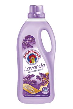 Picture of CHANTE CLAIR FABRIC SOFTENER LAVENDER LT 1,56
