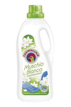 Picture of CHANTE CLAIR WHITE MUSK FABRIC SOFTENER 1.56 L