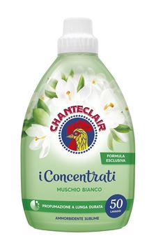 Picture of CHANTE CLAIR AMMORBIDENTE CONCENTRATO 50 LAVAGGI MUSCHIO BIANCO