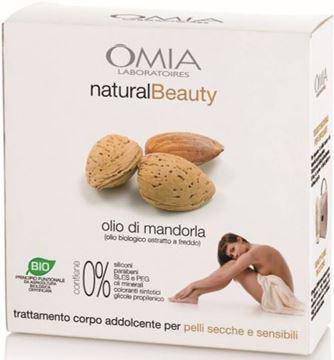 Picture of OMIA SET CORPO MAND BAGNO+CR.CORPO TUB