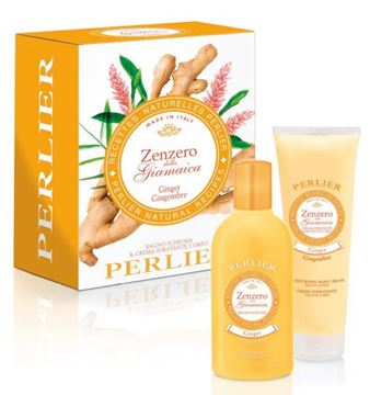 Picture of PERLIER SET FRESIA BAGNO 500 + BL 250