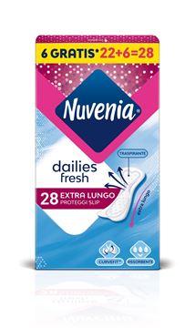 Picture of NUVENIA PROTEGGI SLIP EXTRALUNGO 22+6