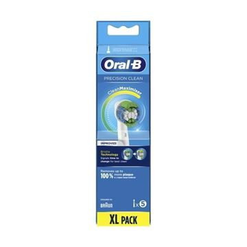 Testine di ricambio Precision Clean 5 pz - Oral-B