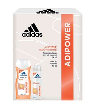 Picture of ADIDAS D CONF ADIPOWER DEOD 150 + DOCCIA 250