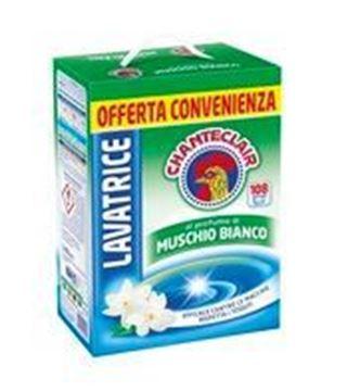 Picture of CHANTE CLAIRE FUSTONE LAVATRICE MUSCHIO BIANCO 108 MISURINI