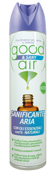 Picture of GOOD & SANY AIR SANIFICANTE ARIA ML 300 SPRAY