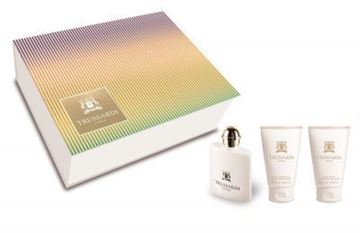 Picture of TRUSSARDI CONF D BIANCO EDP 30+DOCCIA+BODY LOT