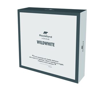 Picture of ROCKFORD CONF WILDWHITE EDT100 ML + DEO 150ML