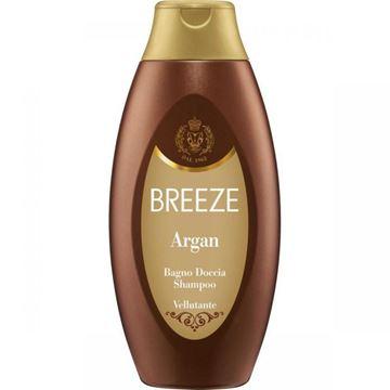 Picture of BREEZE BAGNO SHAMP.400 ARGAN 138491