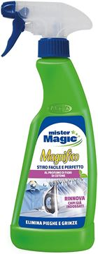 Picture of MISTER MAGIC MAGNIFICO STIRO FACILE E PERFETTO 500ML