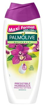 Picture of PALMOLIVE BLACK ORCHID BODYWASH 750 ML