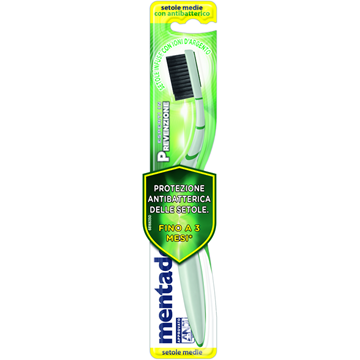 Picture of MENTADENT ADAPTOR  MEDIUM TOOTHBRUSH