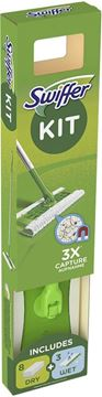 Picture of SWIFFER DUSTING CLOTH SWEEPER FULL KIT