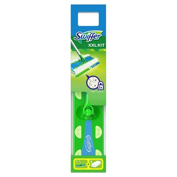Picture of SWIFFER MAXI STARTER KIT + 8 CLOTHES