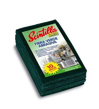 Picture of SCINTILLA FIBRA VERDE COMUNITA' 10340