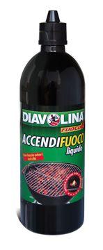 Picture of DIAVOLINA ACCENDIGRIL LIQUIDA LT.1-15320