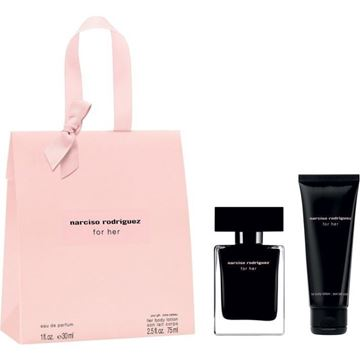 Picture of NARCISO RODRIGUEZ HER EDT 30 + BL 75