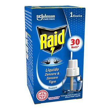 Picture of RAID RICAR.LIQUIDA 30 NOTTI ZANZARE