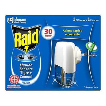Picture of RAID FORNEL.LIQUIDO+RICAR.30 NOTTI A.667460