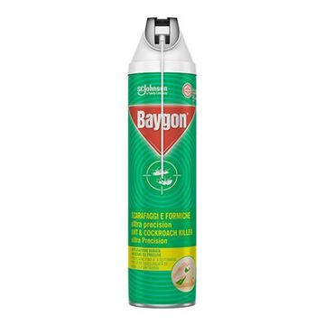 Picture of BAYGON VERDE SCARAF.FORM SPRAY PRECISION 400