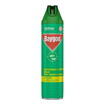Picture of BAYGON VERDE SCARAF.FORM SPRAY ML 400 684050