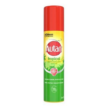 Immagine di AUTAN TROPICAL SPRAY ML.100 A.664928